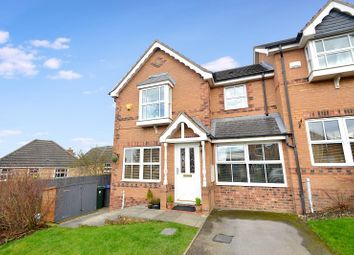 Thumbnail 3 bed semi-detached house for sale in Thrice Fold, Cote Farm, Thackley