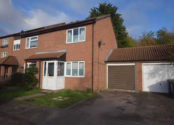 2 bed semi-detached house for sale in Alburgh Close, Bedford MK42