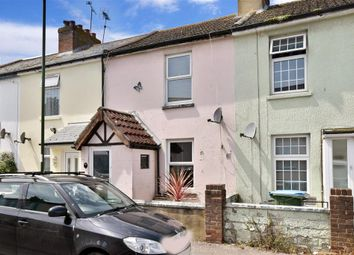 Thumbnail 2 bed terraced house for sale in Sussex Street, Littlehampton, West Sussex
