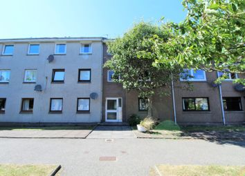 Thumbnail 2 bed flat for sale in Donmouth Court, Aberdeen