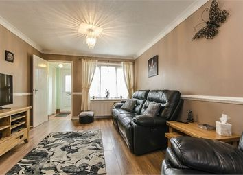 Thumbnail 3 bed semi-detached house for sale in Hunters Way, Bishopstoke, Eastleigh, Hampshire