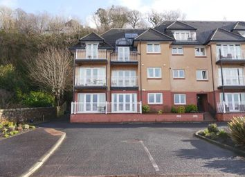 Thumbnail 2 bed flat for sale in Redcliffe Manor, Skelmorlie, North Ayrshire, Scotland