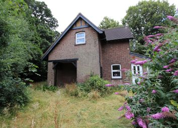 Thumbnail 3 bed detached house for sale in Bennetts End Lodge, Belsize Road, Hemel Hempstead