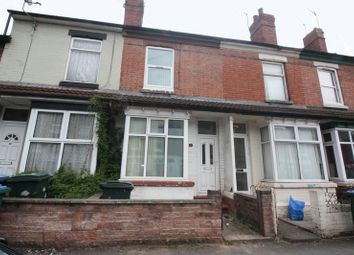 Thumbnail 5 bedroom terraced house to rent in Bramble Street, Coventry