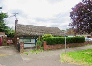 Thumbnail 3 bed detached bungalow for sale in Watermead Road, Luton