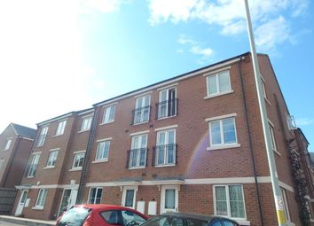 Thumbnail 1 bed flat for sale in William Road, Northfield, Birmingham