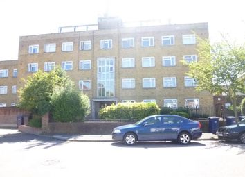 Thumbnail 3 bed flat to rent in Wentworth Lodge, Wenthworth Park, Finchley, London