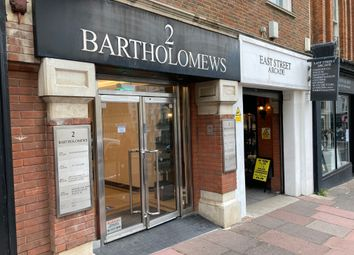 Thumbnail Office to let in Southern Suite, Floor, 2 Bartholomew's, Brighton