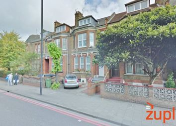 Thumbnail 3 bed terraced house to rent in Upper Clapton Road, London