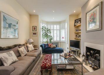 Thumbnail 4 bed flat to rent in Hermitage Lane, London