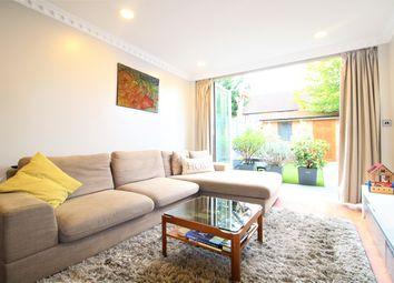Laurel Fields, Potters Bar EN6. 2 bed terraced house for sale
