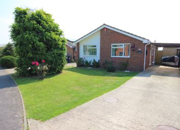 Thumbnail 3 bed detached bungalow for sale in Wrentham Avenue, Herne Bay