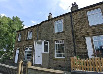 Thumbnail 2 bed terraced house for sale in Thomas Street, Lindley, Huddersfield