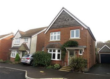 3 bed detached house to rent in Leader Street, Cheswick Village, Bristol BS16
