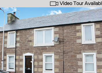 Thumbnail 3 bed flat for sale in Front Street, Braco, Dunblane