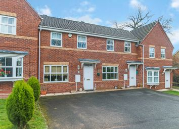 Thumbnail 3 bed terraced house to rent in Royal Worcester Crescent, Bromsgrove