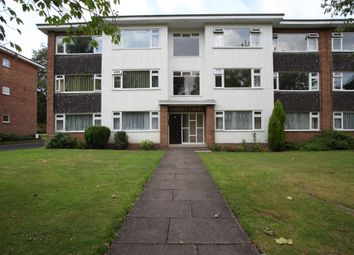 Thumbnail 1 bed flat to rent in Solent Court, Garrard Gardens, Sutton Coldfield