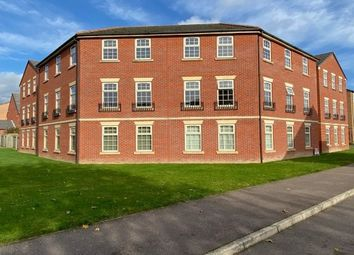Thumbnail 2 bed flat to rent in Bridgewater Way, Rotherham