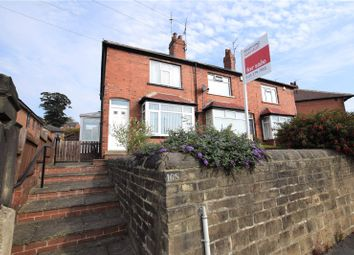 Thumbnail 2 bed town house for sale in Lower Wortley Road, Leeds, West Yorkshire