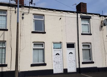 Thumbnail 2 bed terraced house for sale in Morris Street, St Helens