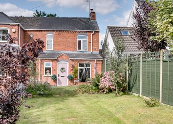Thumbnail 2 bed semi-detached house for sale in Bewell Head, Bromsgrove