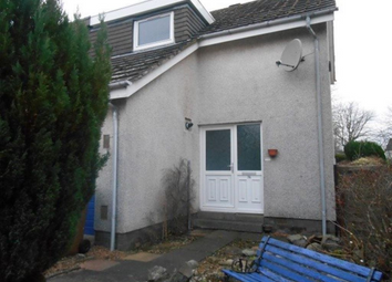 Thumbnail 3 bedroom semi-detached house to rent in Winram Place, Fife