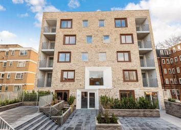Thumbnail 3 bed flat for sale in The Marziale, Streatham