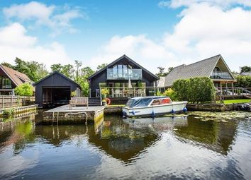 Thumbnail 5 bed detached house for sale in Hoveton, Norwich, Norfolk