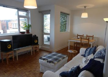 Thumbnail 2 bed flat to rent in Holdenhurst Avenue, Southbourne, Bournemouth