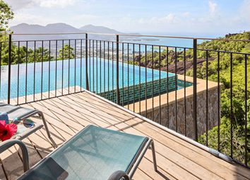 Thumbnail 8 bed villa for sale in Mahe, Seychelles