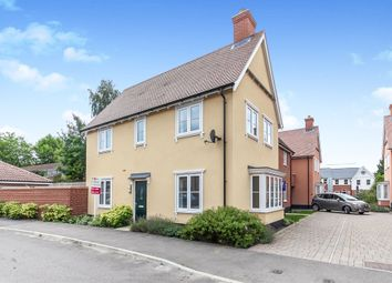 Thumbnail 3 bed end terrace house for sale in Ashley Street, Sible Hedingham, Halstead