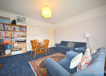 Thumbnail 4 bedroom flat for sale in Willow House, The Grange, East Finchley, London
