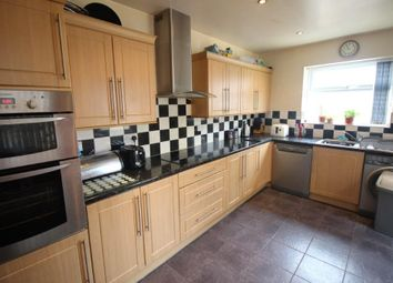Thumbnail 4 bed terraced house for sale in Bute Avenue, Blackpool