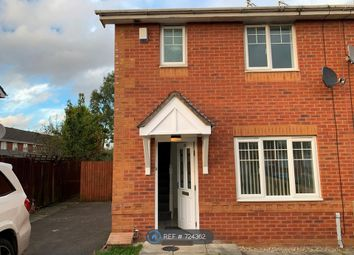 3 bed semi-detached house to rent in Winstone Road, Liverpool L14