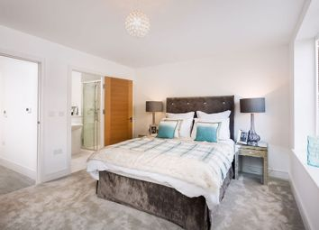 Thumbnail 1 bed flat for sale in Suffield Hill, High Wycombe