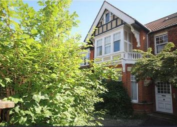 Thumbnail 1 bed property to rent in Blakesley Avenue, London