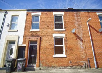 Thumbnail 2 bed terraced house to rent in Caroline Street, Preston