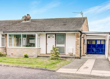 Thumbnail 2 bed bungalow to rent in Eddrington Grove, Chapel House, Newcastle Upon Tyne