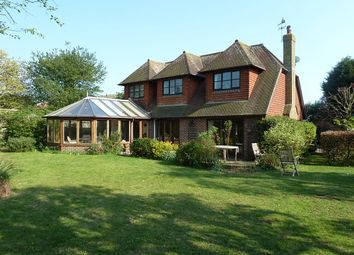 Thumbnail 4 bed property to rent in Spring Lodge, North Camp Lane, Seaford