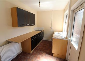 Thumbnail 2 bed property to rent in Marsh Street, Barrow In Furness