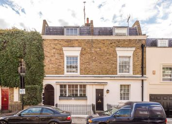 Graham Terrace, Belgravia, London SW1W. 4 bed property