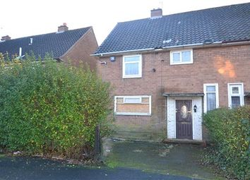 Thumbnail 3 bed terraced house for sale in Roebuck Road, Walsall