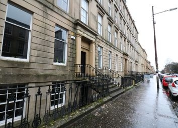 Thumbnail 4 bed flat for sale in West Princes Street, Woodlands, Glasgow