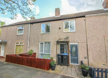 Thumbnail 3 bed terraced house for sale in Bushey Croft, Harlow, Essex