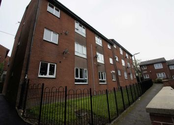 Thumbnail 2 bed flat for sale in Craven Court, Horwich, Bolton