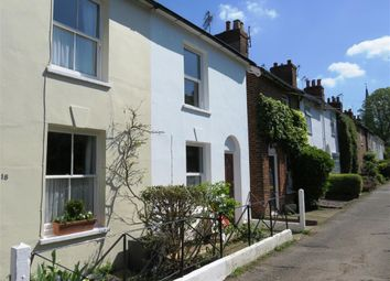 Thumbnail 2 bed end terrace house to rent in Church Fields, West Malling