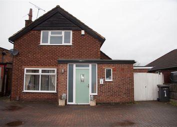 3 bed detached house for sale in Shelton Drive, Shelton Lock, Derby DE24