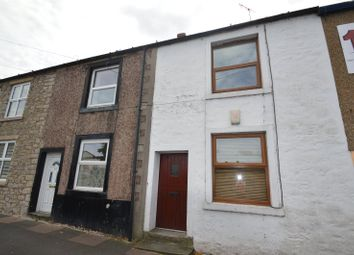 Thumbnail 2 bed terraced house to rent in Wesleyan Row, Clitheroe, Lancashire