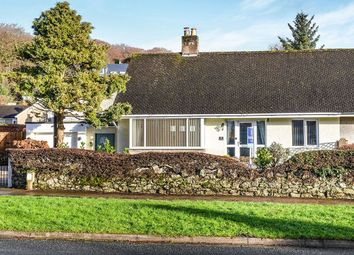 Thumbnail 2 bed semi-detached house for sale in Cove Road, Silverdale, Carnforth
