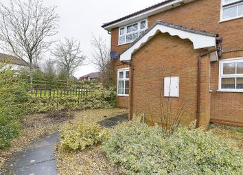 Thumbnail 1 bed property for sale in Constantine Way, Basingstoke